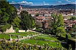 Jardins Bardini, Florence, Toscane, Italie