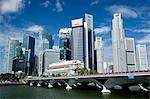 Singapore City Central Business District