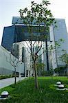 Neue Zentralregierung Komplex, Hong Kong
