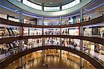 Dubai Mall, Dubai, United Arab Emirates, Middle East