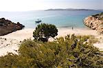 The island of Spargi, Maddalena Islands, La Maddalena National Park, Sardinia, Italy, Mediterranean, Europe