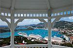 Charlotte Amalie, St. Thomas, U.S. Virgin Islands, West Indies, Caribbean, Central America