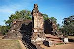 Potgul Vihara, Southern Ruins, Polonnaruwa, UNESCO World Heritage Site, North Central Province, Sri Lanka, Asia