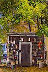 Wiscasset, Maine, New England, United States of America, North America