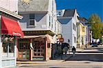 Newport (Rhode Island), New England, États-Unis d'Amérique, l'Amérique du Nord
