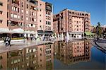 Platzieren Sie du 16 Novembre, Marrakesch, Marokko, Nordafrika, Afrika
