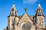 Panmure Congregational Church, Dundee, Scotland