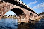 Perth Bridge, Perth, Perth and Kinross, Scotland