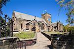 St. Marys Church, Scarborough, North Yorkshiree, Yorkshire, England, United Kingdom, Europe