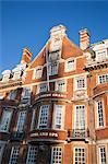 Former North East Railway Headquarters now a Hotel and Spa, York, North Yorkshir, Yorkshire, England, United Kingdom, Europe