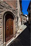 Radda in Chianti, Tuscany, Italy