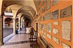 Civic Archaeological Musem, Bologna, Emilia-Romagna, Italy