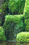Koke waterfall
