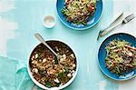 Hearty Whole Grain Salads
