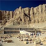 Temple of Hatshepsut, Luxor - Egypt
