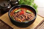 Korean food, Yukgaejang