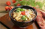 Japanese food, Udon