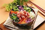 Korean food, Hoedeopbap