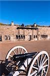 Citadel , Halifax, Nova Scotia, Canada