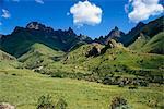Mnweni Pass Drakensberg, KwaZulu Natal South Africa