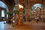Wydubitschi Kloster, Kiew, Ukraine, Europa