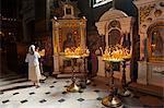 Saint Volodymyr cathédrale, Kiev, Ukraine, Europe