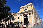 Hotel El Convento, Old San Juan, San Juan, Puerto Rico, West Indies, Caribbean, United States of America, Central America