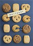 De nombreux types de cookies