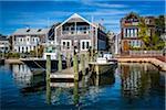 Edgartown, Martha's Vineyard, Massachusetts, USA