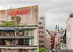 View of Kulturhuset building