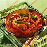A pepper medley