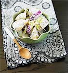 Bowl of Cape Cod Potato Salad