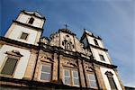 Igreja de Sao Francisco church, UNESCO World Heritage Site, Salvador (Salvador de Bahia), Bahia, Brazil, South America