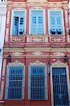 Colonial buildings in Carmo District right next to Pelourinho, Salvador (Salvador de Bahia), Bahia, Brazil, South America