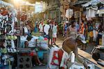 Sao Joaquim market, Salvador (Salvador de Bahia), Bahia, Brazil, South America