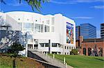 High Museum of Art, Atlanta, Georgia, United States of America, North America