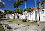 National History Museum, Centro, Rio de Janeiro, Brazil, South America