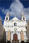 Iglesia Maria Auxiliadora, Sucre, UNESCO World Heritage Site, Bolivia, South America