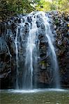 Ellinjaa Falls, Atherton Tablelands, Queensland, Australia, Pacific