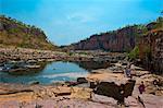 Katherine Gorge, Northern Territory, Australia, Pacific