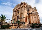 San Gwann (St. John the Baptist) Basilica, Gozo, Malta, Europe