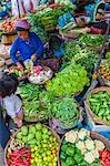 Central Market, Phnom Penh, Cambodia, Indochina, Southeast Asia, Asia