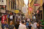 Gamla Stan, Stockholm, Sweden, Scandinavia, Europe