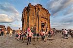 Bakheng Temple, Angkor, UNESCO World Heritage Site, Siem Reap, Cambodia, Indochina, Southeast Asia, Asia