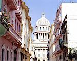 Havana's Capitolio