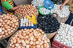 Eggs, Central Market, Phnom Penh