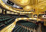 Europe, England, Derbyshire, Buxton, Buxton Opera House