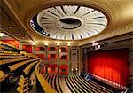 Europe, England, Derbyshire, Stoke On Trent, Regent Theatre
