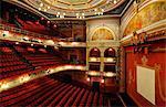 England, West Yorkshire, Bradford, Alhambra Theatre