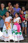Fiesta in Catarina, Nicaragua, Central America,